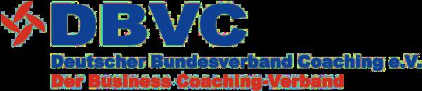 Logo Deutscher Bundesverband Coaching e. V.