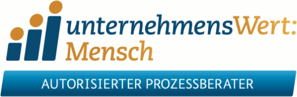 Logo Unternehmenswert Mensch